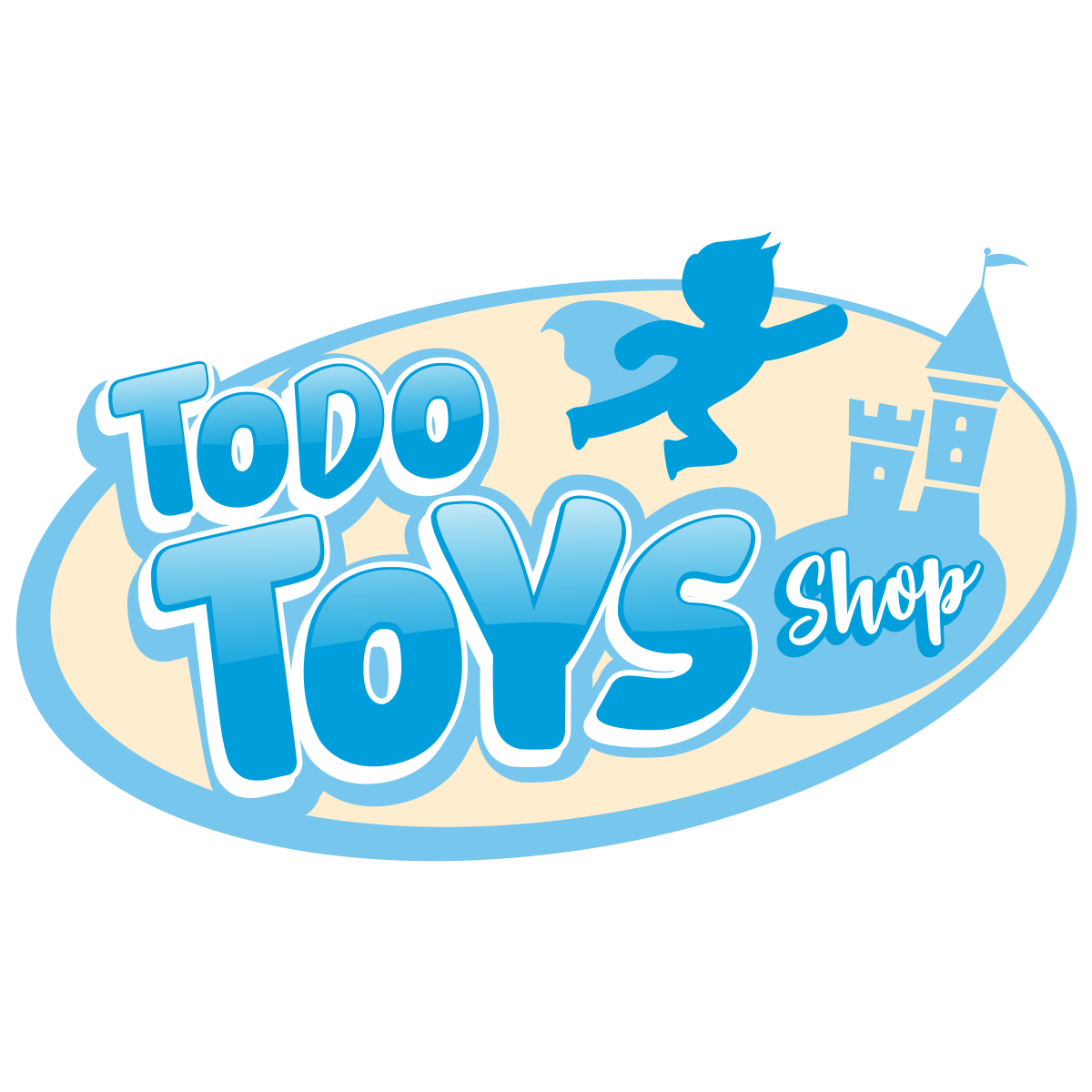 TodoToy Shop