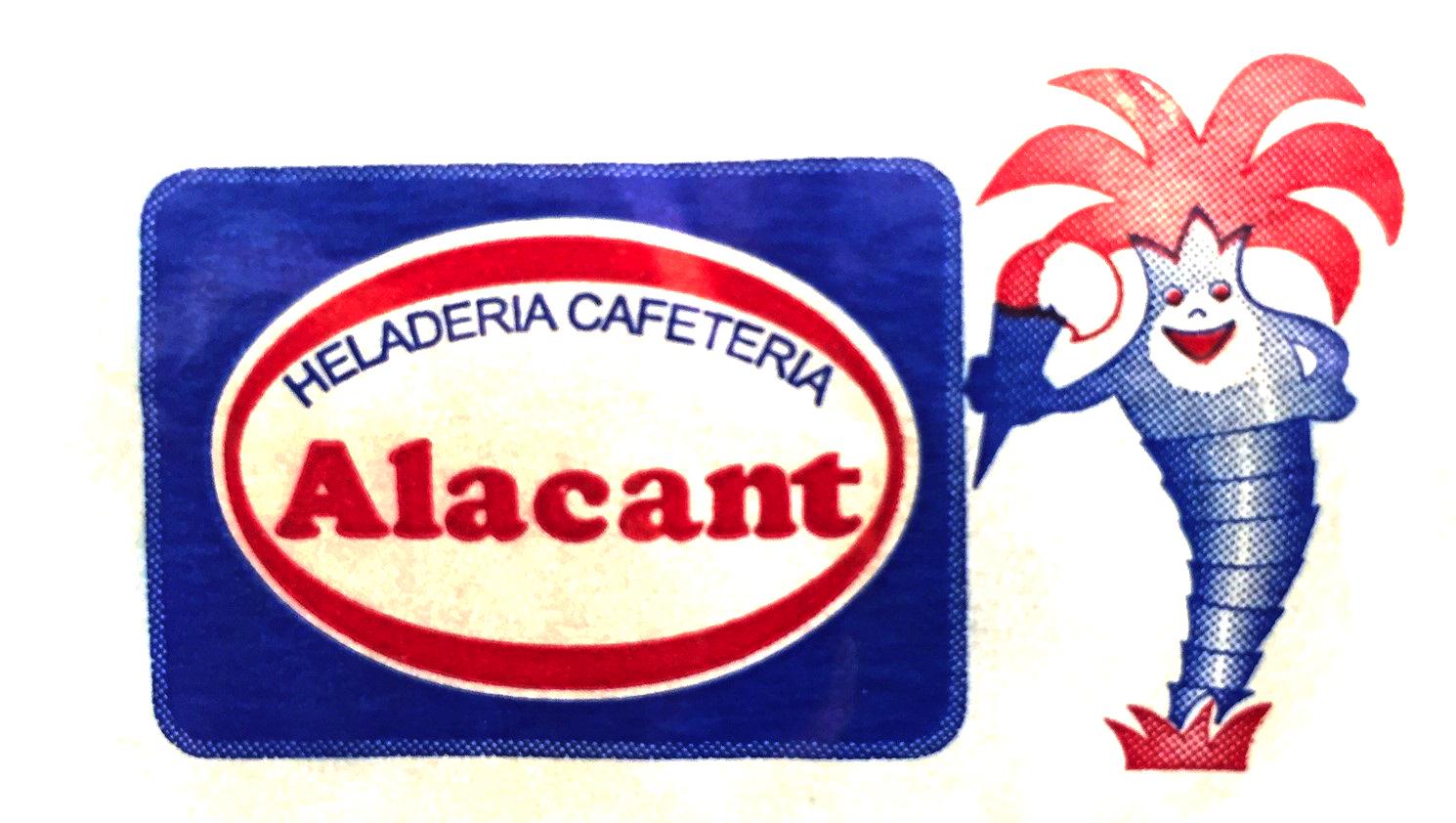 Cafetería Alacant