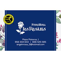 Floristería Los Rosales