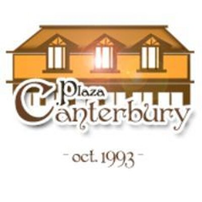 Plaza Canterbury