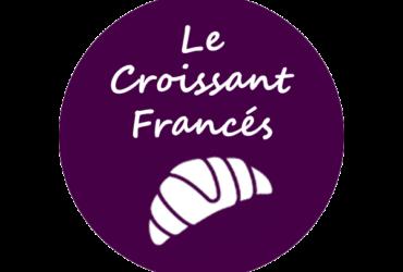 Le Croissant Francés