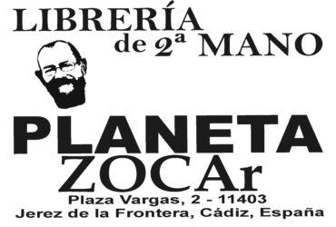 Librería 2ª Mano Planeta Zocar
